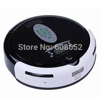 Intelligent Robot  FA-610 intelligent cleaning robot intelligent vacuum cleaner mini slim Sweeper
