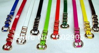 Fashion Lady's candy color  thin waist Belt  all-match free shipping