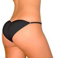 Free shipping Brazilian Secret sexy Lingerier Underwear Padded Pantys Beautify Buttocks up panty as seen on tv