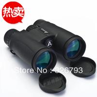 Free shipping+ wholesale Asika shark c 10x42 high definition night vision binoculars telescope hot-selling(telescope eyepiece)