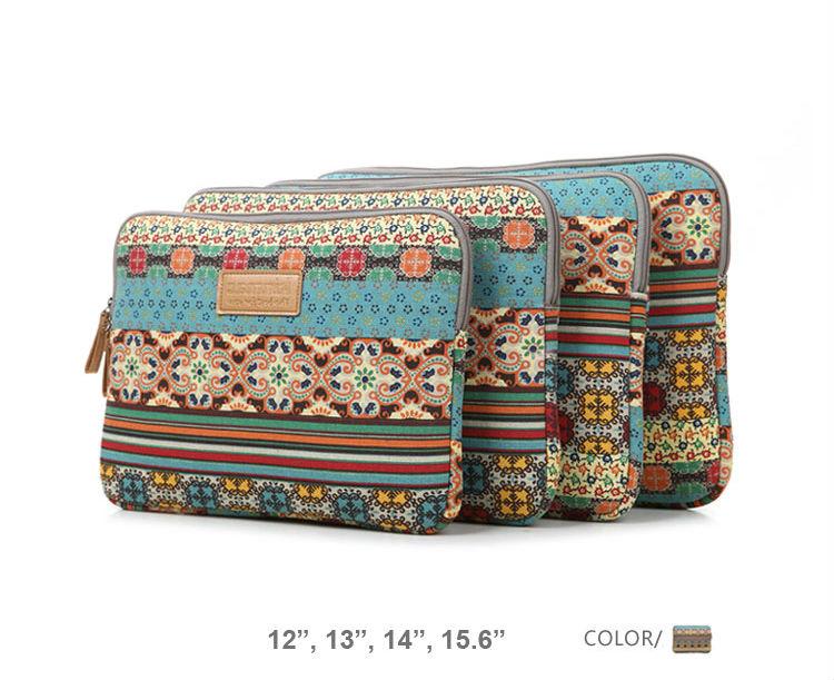 Accessories for laptops boutique pas cher for Housse 15 6 pouces