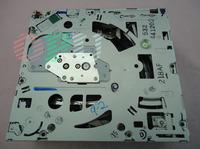 Mitsubishi 6CD changer Mechanism  for chrysler Dodge VOLVO HU-850 6 DISC PLAYER RND RDS Subaru forester S40 V50 C30 6CD16W car