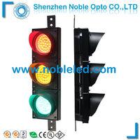 100mm led traffic light on sale