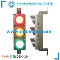 100mm led light semaphore
