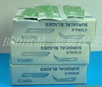 2013 new arrival  Industrial-grade surgical blades