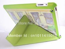 Custome Printing Case For iPad,Universal Case Sublimation For iPad 2 3 4 Generation,DIY Blank Aluminum Heating Plates Insert(China (Mainland))