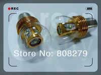 2pcs 1156 ba15s 382 P21W 25w Cree 5 LED Chip White/Amber/Red High Power Tail Brake Backup Reverse Led Bulb Light Lamp