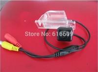 waterproof HD backup reverse parking car rear camera for Nissan Qashqai Juke X-trail and Sunny 2011