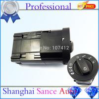 Headlight Switch Control Fog Head Light Switch 8E0941531B For Audi  B6 B7 A4 Quattro S4 2002 2003 2004 2005 2006 2007 2008
