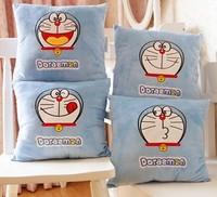 Free shipping Dora A Dream Doraemon the lovely pillow pillow cushions jingle cat cartoon pillow birthday gift
