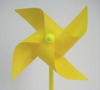 free shipping 100pcs/lot fashion 20cm four corners  windmill,Colorful windmill,children's toys
