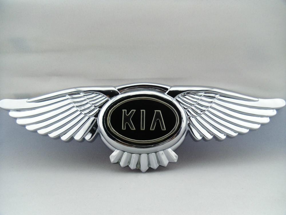 Car Logo With