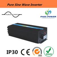 Off-Grid Pure Sine Wave Inverter 6000w DC-AC  24V 220V Use for Solar or Home