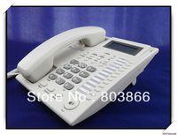 High quality Office PBX Phone / Caller ID Telephone
