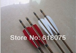 nice and cheap hunting arrows for sale(China (Mainland))