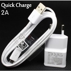 Free Shipping 2 in 1, 5 sets USB Cable+ 2A US/EU Plug Wall Charger For Samsung Galaxy S4 I9500, SIII I9300, I9220, Note II N7100(China (Mainland))