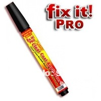 free shipping Fix It Pro,Clear Car Scratch Repair Pen for Simoniz,painting Pens OPP bag packing/ETL