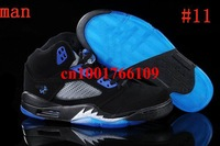 Free Shipping New Trainers 5 women and  Men Air Basketball Shoes Sports Sneakers Shoes Retro 21 colors