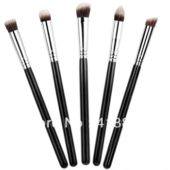 New Synthetic Precision Kit 5 Brushes