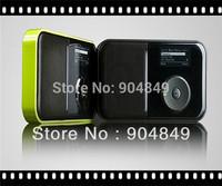 Free Shipping Mini Pocket Digital FM RDS Wireless WiFi Internet Radio Promtion Gift