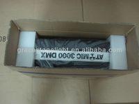 free shipping Martin Atomic Xenon DMX 3000w strobe flash light