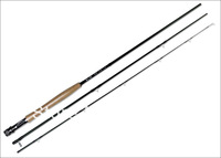 "Premium Fly Aim 7'6"" 3-4# Fly Fishing Rod 2.28m"