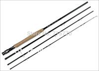 Premium Fly Aim 8' 5-6# Fly Fishing Rod 2.43m