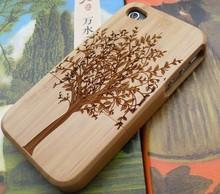 popular case bamboo
