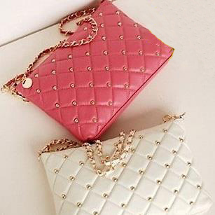 2013 New Brand girl vintage envelope bag crossbody messenger bags day clutch for women handbag small bags free shipping Q222