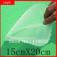 Free Shipping   15 cmX20 cm (300 pcs / lot) PE bubble bags packaging bags