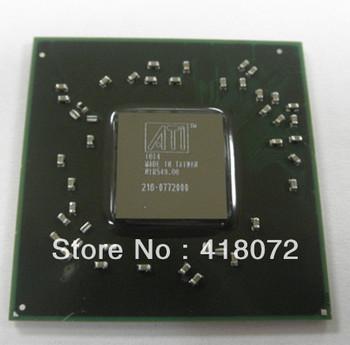 NEW & ORIGINAL ATI computer bga chipset 216-0772000 216 0772000 graphic IC chips