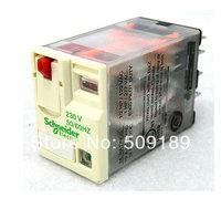 shneider type micro relay   RXM4AB2P7