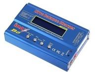 Original iMax B6 SKYRC Digital balance charger LCD display Lipo NiMh 3S battery intelligen charger free shipping