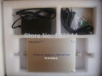 Free shipping,High Gain Output Power TE-9102B-E EGSM Cellular Signal Booster/Repeater/Amplifier/Enhancer,70dB 23dBm 800-1500sqm