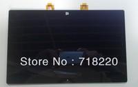 Free shipping Original 10.6'' LTL106AL01-002 LTL106AL01-001 LCD screen Display + Touch screen Digitizer assembly
