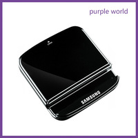 1:1 Original quality usb battery dock charger For samsung galaxy Note 2 N7100 bateria Desktop