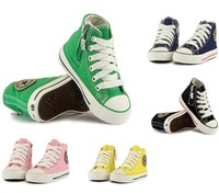 spring autumn baby boys and girls sports shoes children's sneakers for kids gym shoes