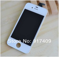 for iPhone 4 4G LCD Display +Touch Screen,100% Original LCD,best price &top quality for iPhone 4 4G Digitizer Glass Screen