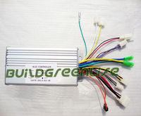 BLDC 36V/48V 500W 12mosfets  motor controller