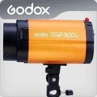 Godox Smart 300SDI Pro Photography Studio Strobe Photo Flash Light 300ws 300w 220V