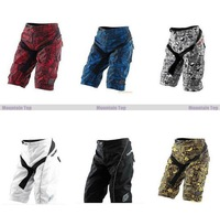 Big discount top quality Troy Lee Design Moto Shorts/BICYCLE MTB BMX DOWNHILL Shorts\TLD Moto Motorcross Motorcycle Shorts Pants