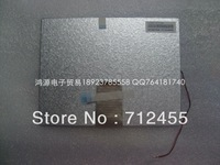 8''inch  HL08009  HL08009 C25-XY LCD SCREEN display panel  for MID  mp4 mp5  measurement 183mmx141mm