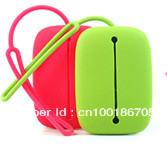 Free Shipping Silicon Key Case Creative design(China (Mainland))