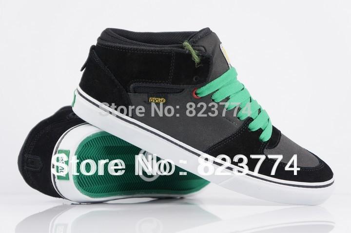 Dvs тори * план b средняя скейт обувь