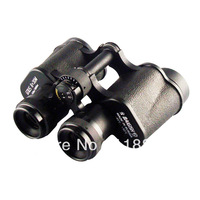 TOP-Quality  BAIGSH HD Waterproof Pogproof 8X30mm Binoculars ,high power Military Telescope, Night Vision Telescope