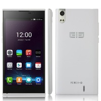 Original Elephone P6i MT6582 Quad Core 1.3GHz Android 4.4 5.0inch 960x540 IPS 1GB RAM 4GB ROM 13MP 2100MAH OTG GPS 3G Smartphone