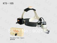 Free Shipping High Brigtness ENT headlamp,3W , Stomatology,AC/DC optional Medical Surgical Headlight Surgical headlamp,free wire