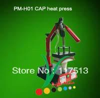 PM-H02 Cap heat transfer machine
