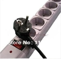 Free Shipping European Extension Socket