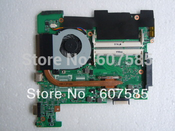 For ASUS System Board/mMotherboard/Mainboard 1215N/VX6 REV:1.4&Fully Tested+Good Condition
